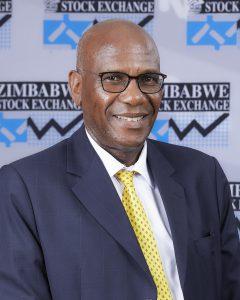 Batholomew Mswaka