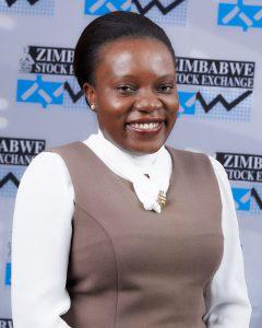 Lina Mushanguri