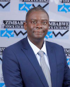 Lyndon Nkomo