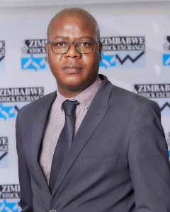 Robert Mubaiwa