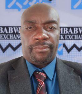 Mr Masimba Mudzungayiri