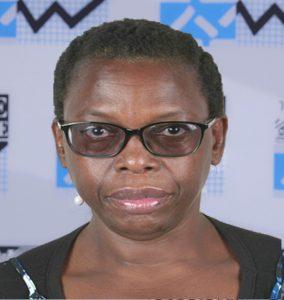 Mrs Lindiwe Tirivanhu